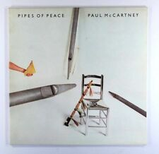 Paul McCartney 1st Edition Music Records