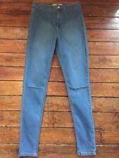 Motto High Regular L34 Jeans for Women