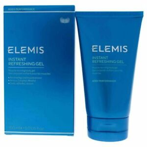 Elemis Instant Refreshing Gel 5.1 oz /150 ml Exptn 2022 BUY 5 Get 1 FREE New Box