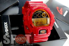 Casio G-Shock Crazy Colors Watch DW-6900CB-4 DW6900CB 4