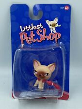 Hasbro 2004 LITTLEST PET SHOP LPS NEW MOC Blister NEUF : Chien / Chihuahua ?