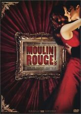 Moulin Rouge [New Dvd] Repackaged, Subtitled, Sensormatic