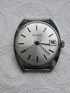 Wristwatches RAKETA MECHANICAL made by USSR. (service)
