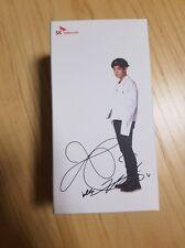 V BTS Bangtan Boys Official PROMO Limited Edition SK Telecom FIGURE +GIFT