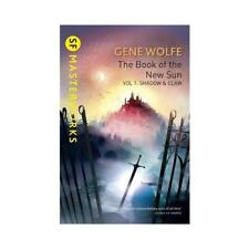 The Book of the New Sun. Volume 1 Shadow and Claw by Gene Wolfe (author)