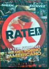 Rated X (2000) DVD