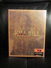 Kill Bill Volume 2 [NovaMedia] Blu-Ray Steelbook Full Slip B Mint Sealed #110