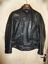 Vintage 80'S BELSTAFF Leather Perfecto Motorcycle Jacket Size 40