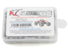RCZTRA015 RC Screwz Traxxas Revo 3.3 Stainless Steel Screw Kit