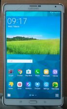 Samsung Galaxy Tab S SM-T705 16GB, Wi-Fi + 4G (Unlocked), 8.4in - Dazzling Whit…