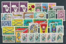 [G367131] Algeria good lot of stamps very fine MNH
