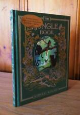 The Jungle Book (Barnes & Noble Collectible - Leather Bound Sealed
