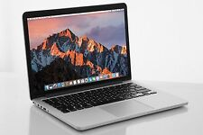 "FAST 2015 RETINA 13"" Apple MacBook Pro 2.9 GHz i5 512GB SSD 8GB RAM + AppleCare!"