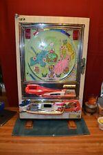 Vintage Pachinko Machine - 1978 Three Star - Fully Restored & Functional