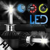 XENTEC LED HID Headlight Conversion kit H1 6000K for Mazda 6 2003-2008