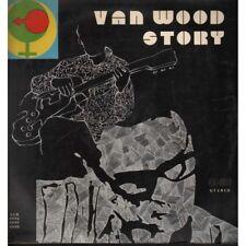 Peter Van Wood 3 Lp Vinyle VAN Wood Story / Edibi SEB 4004-5-6 Neuf