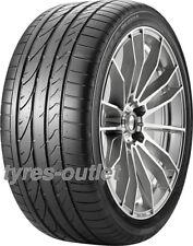 2x Bridgestone Potenza Re050 Asymmetric Summer XL RFT Tyre 255/30r19 91y