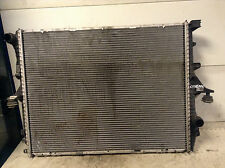 Porsche Cayenne S 955 Water cooling radiator 7L0121253A