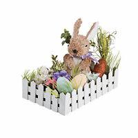 Easter Garden Table Decoration - Springtime Home Decor - 1 Piece