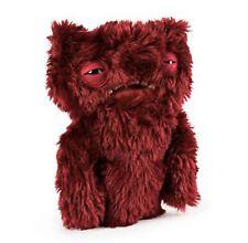 "FUGGLER RED WIDE EYED WEIRDO 9"" Funny Ugly Monster Brand New"