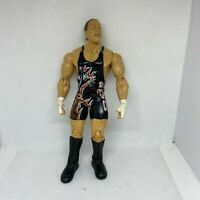 2003 Jakks Pacific RVD Rob Van Dam WWE WWF