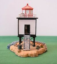 "Harbour Lights Lighthouses ""Hatteras Beacon, Nc"" #537 Mint in original box."