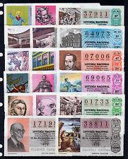 España Loteria Nacional del año 1981 (CF-685)