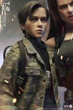 IN-STOCK NOW CGL 1/6 Human Resistance Leader MF-10 Terminator 2 John Connor