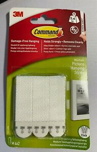 Command Picture Hanging Strips, 3 Sets (17201)