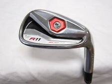 Used RH Right-Handed TaylorMade R11 Gap A Wedge KBS Steel Shaft Golf Pride Grip