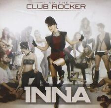 INNA - I AM THE CLUB ROCKER  CD NEU