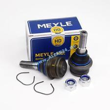 Meyle HD 2x Traggelenk vorne oben verstärkt für VW T4 Transporter 1160107192/HD