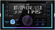 JVC Autoradio KW-R930BT CD-Receiver mit integrierter Bluetooth®-Technologie; USB