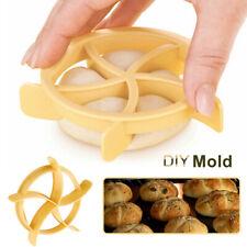 Fan Blade Design DIY Dessert Cookies Bread Pastry Cake Mold Kitchen Baking Tools