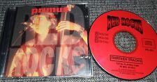 Primus Live at Red Rocks Amphitheater Denver Colorado July 1995 Concert CD