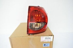 TOYOTA OEM 08-16 Sequoia Taillight Tail Light Lamp Assy Right 815500C080