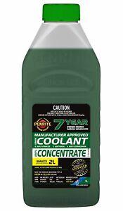 Penrite 7 Year 450,000km Green Coolant Concentrate 1L fits Mazda 626 2.0 (CB)...