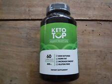 KETO formule TOP  60 capsules 04/2022 gestion du poids