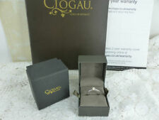 Clogau Solitaire Engagement Fine Rings