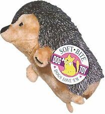 PetMate Aspen Booda Hedgehog Plush Soft Dog Toy Large