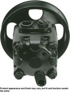 Power Steering Pump Cardone 21-5412 Reman fits 03-08 Infiniti FX35