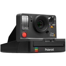 Polaroid Originals 9009 OneStep2 VF Instant Film Camera (Graphite) - Brand New
