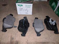VECO FRONT BRAKE PADS VA1689 FOR RENAULT LAGUNA 3.0 V6