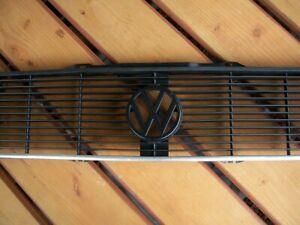 Volkswagen MK1 Rabbit Cabriolet Cabrio OEM Front Grille