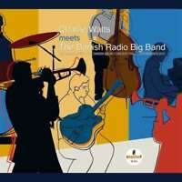 Die Dänisch Radio Big Band Charlie Watts - Meets Die Dani Neue CD