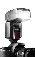 Neewer TT560 Flash Speedlite for Canon Nikon Sony Panasonic Olympus Pentax DSLR
