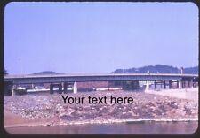 j587 Orig. Slide Western Maryland Special Cumberland, MD 1973
