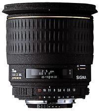 Sigma EX 28mm f/1.8 EX DG ASP Lens for Nikon