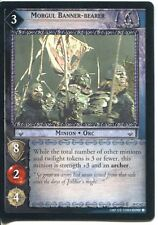 Lord Of The Rings CCG Card MD 10.C62 Morgul Banner Bearer