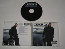JAY-Z/VOL.2-HARD KNOCK LIFE (DEFJAM 558 902-2) CD ALBUM